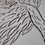 Angel - Tile Poster