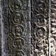 Angkor Layers Poster