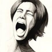 Anguish #3 Poster