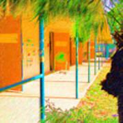 Anna Maria Elementary C020001 Poster