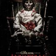 Annabelle 2014 Poster