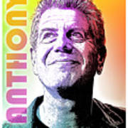 Anthony 2 Poster