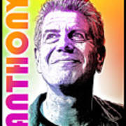 Anthony Tribute Poster
