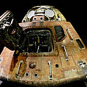 Apollo 11 Lunar Lander Poster