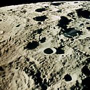 Apollo 15: Moon, 1971 Poster