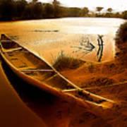 Aponwao River  Poster