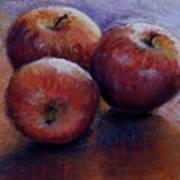 Apples IIi Poster