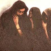 Arab Women Poster