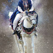 Arabian Nights Poster