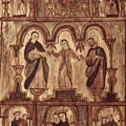Aragon: Jesus & Disciples Poster