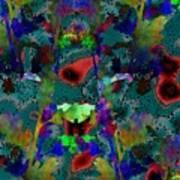 Arboreal Wonderment 3 Poster
