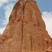 Arches Formation 3 Poster