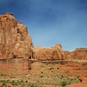 Arches National Park 2 Poster