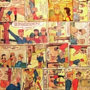 Archie Comics Poster