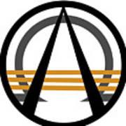 Arcturian Emblem Poster