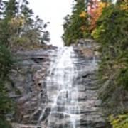 Arethusa Falls 1 Poster