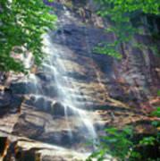 Arethusa Falls Poster