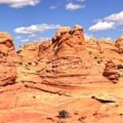 Arizona Dreamscape Poster