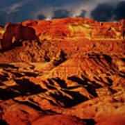 Arizona Mesa 5 Poster