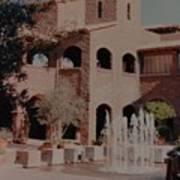 Arizona Water Poster