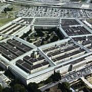 Arlington: Pentagon Poster