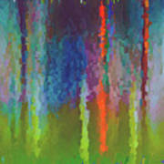 Art Abstract Poster