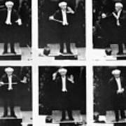 Arturo Toscanini Poster