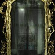 As Through A Glass Darkly  Poster