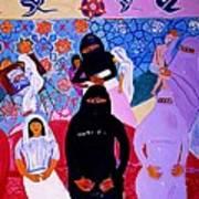 Asma Poster