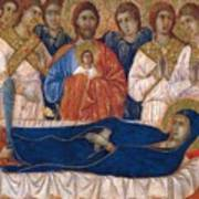 Assumption Fragment 1311 Poster