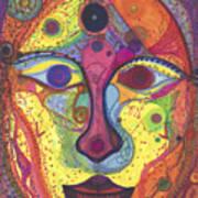 Asta Poster by Daina White