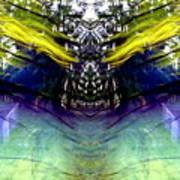 Astral Altar  Poster