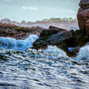 Atlantic Waves 2 Poster