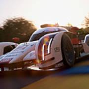 Audi R18 E-tron, Le Mans - 21 Poster