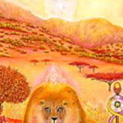 August 12 Stargate Poster