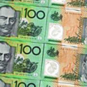 Aussie Dollars 09 Poster