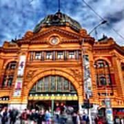 Australia Melbourne Part8 Poster