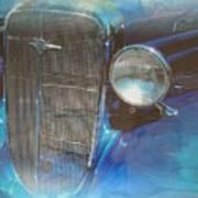 Auto Series 3 Poster