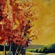 Autumn 68 Poster