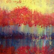 Autumn Bleed Poster