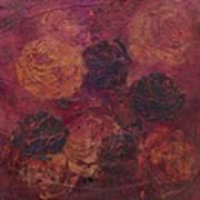 Autumn Bouquet Poster