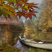 Autumn Souvenirs Poster