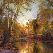 Autumnal Tones 2 Poster