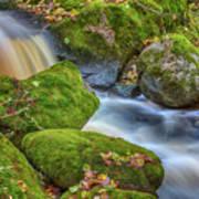 Autumn's Creek 2 Poster