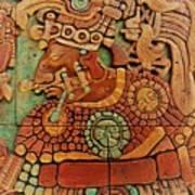 Aztec  Poster