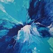 Azure Impulse  Poster