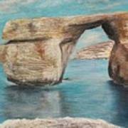 Azure Window - Before Poster