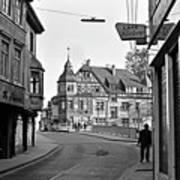 Bad Kreuznach15 Poster