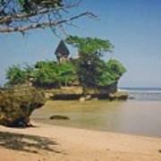 Balekambang Beach Poster