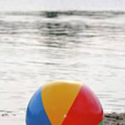 Ball Of Fun Poster